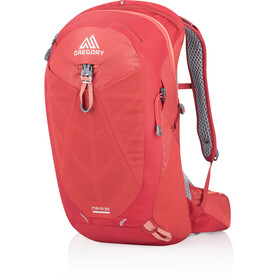 Gregory Maya 22 Backpack poppy red